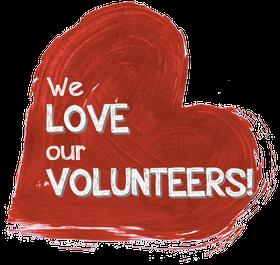 We Love our Volunteers.png